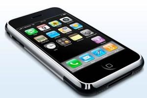 Das Highlight von Apple 2007: iPhone