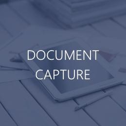 Document Capture