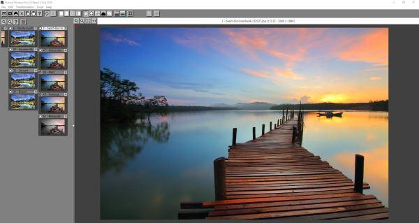 Прегледувајте и средувајте фотографии со Picture Window ...