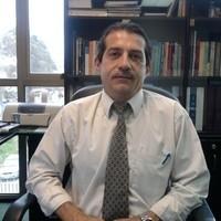 Jorge Llubere Azofeifa Presidente de ITA-LAC