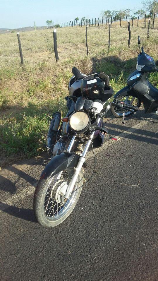 itaberaba moto