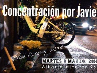 bicicletta madrid