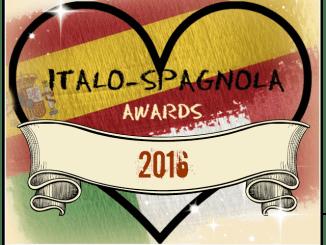 italo spagnola awards 2016