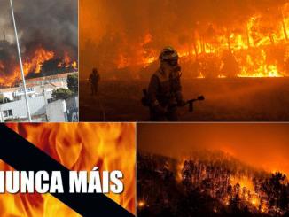 incendi galizia
