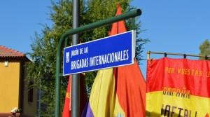 brigate internazionali madrid