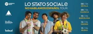 stato sociale spagna