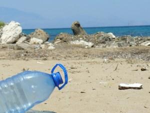 plastica mare