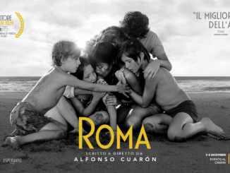 roma cuaròn spagnolo