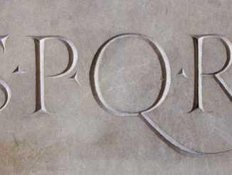 spqr roma