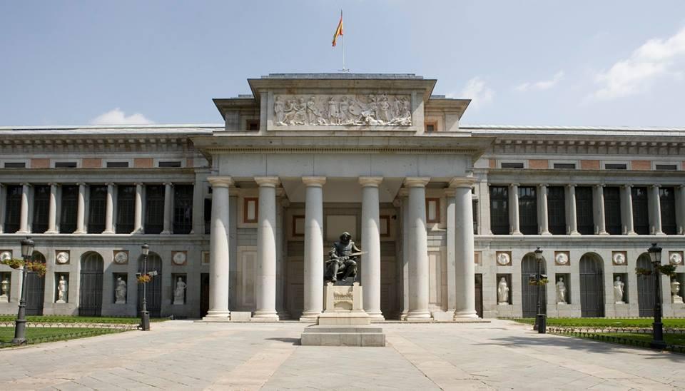 museo prado madrid