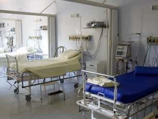 ospedale spagna