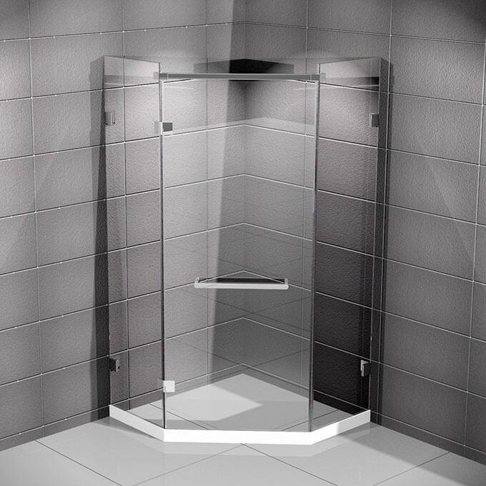 一太淋浴門 皇冠5027-5