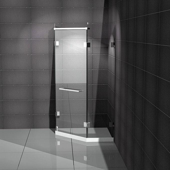 一太淋浴門 皇冠5800-5