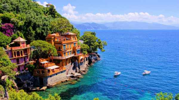 Luxury travel in Italy | Tailor-made travel in Italy ...