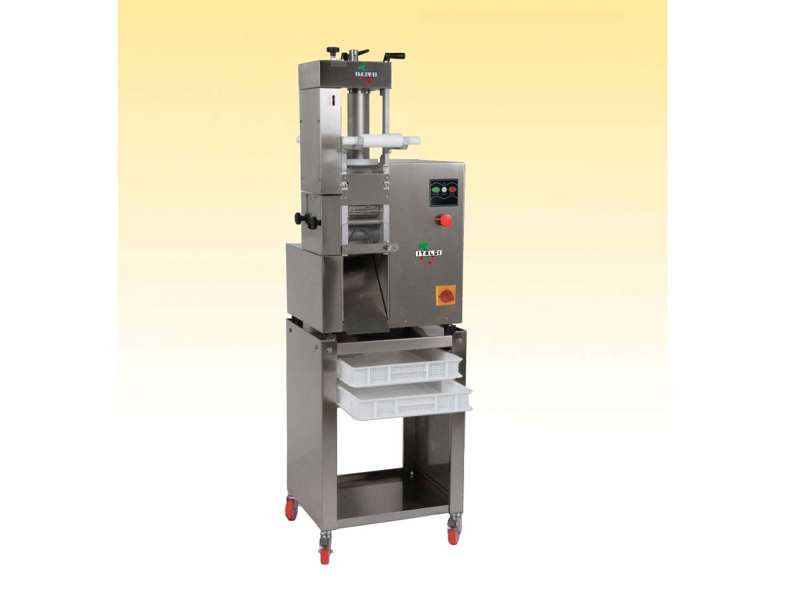 pr50s double sheet ravioli machine