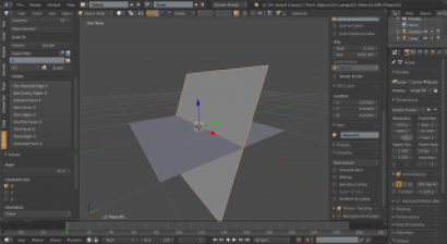 Mesh issues