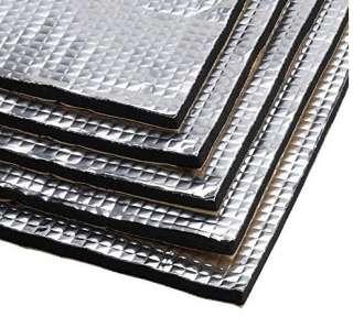 insulating panel
