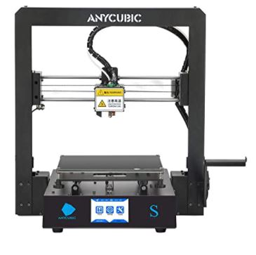 Best Cheap 3D Printer: