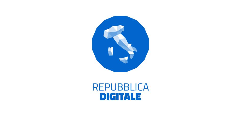 Italia4Blockchain aderisce al progetto REPUBBLICA DIGITALE