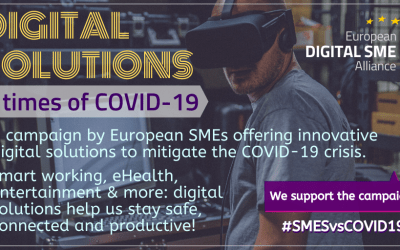 DIGITAL SOLUTION – in times of COVID-19