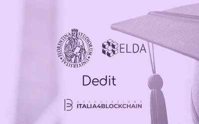 L'Università di Firenze è la prima Università in Italia a notarizzare gli attestati di completamento di un percorso di studi sulla blockchain di Algorand.
