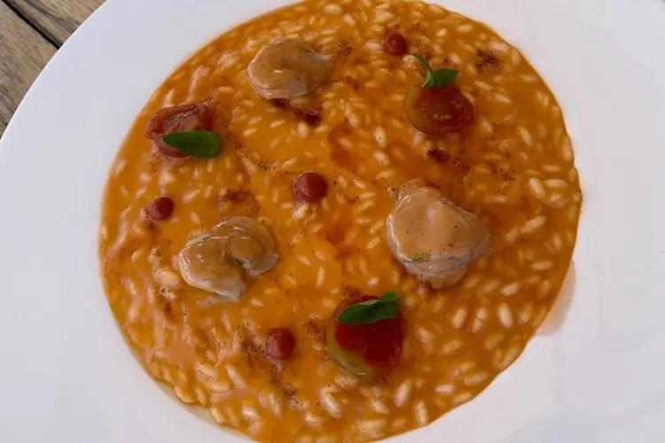 Riso e pomodori di Henry - Le contaminazioni nostrane nella cucina di Stefano Ciotti