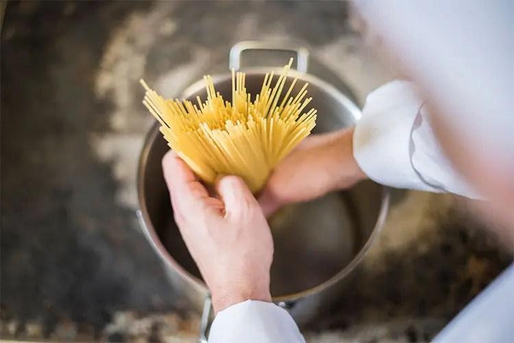 La cucina italiana conquista il mondo Euro-Toques fa la parte del leone