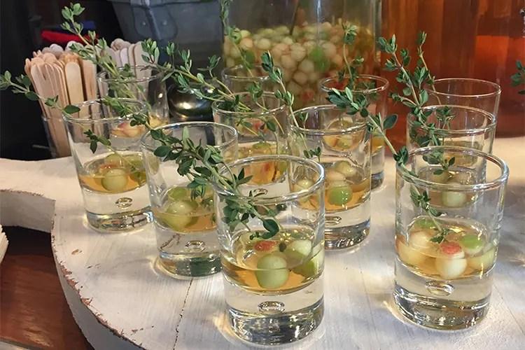 Risultati immagini per immagine mini drink alle mele