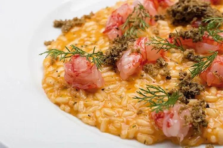 Scoprire l'Italia e le sue bellezze Cucina ambasciatrice d'eccezione