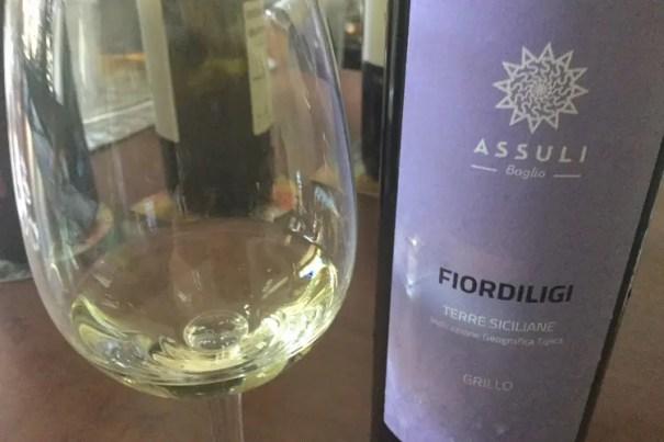 Dalla Sicilia trapanese i vini Assuli prodotti grazie alla passione dei Caruso