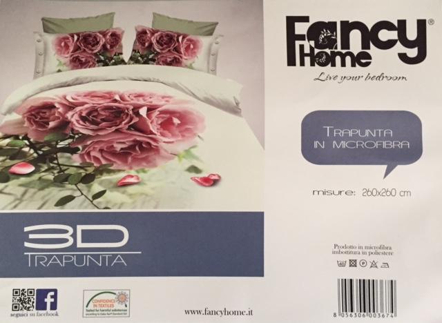 Disegni Per Coperte Matrimoniali.1 8193 Trapunte Matrimoniali 3d In 5 Disegni 903 93236