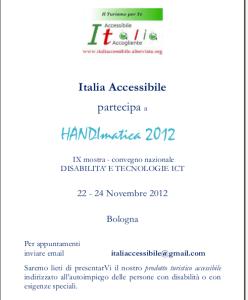 handimatica2012 - handimatica2012
