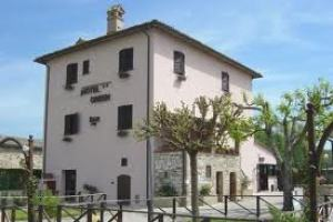 hotel green assisi 2 italiaccessibile - Italiaccessibile - Hotel Green Village - Assisi