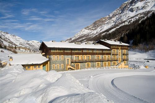 Hotel de Foyer 3 - Italiaccessibile - Hotel Foyer de Montagne - Valgisenche (Ao)