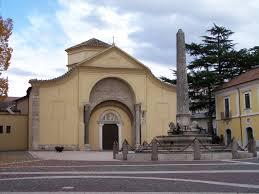Chiesa Santa Sofia Benevento