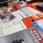 AgrieTour Arezzo 2014 Italiaccessibile 141 - Il progetto Viaggiare Disabili alla Fiera AGRIeTOUR di Arezzo per un turismo rurale accessibile