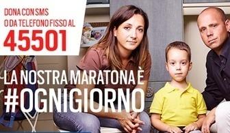 telethon2014 italiaccessibile - Maratona Telethon: dall'8 al 14 dicembre in tv, alla radio e sul web