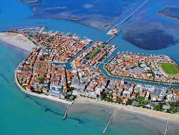 La spiaggia principale di Grado diventerà accessibile per tutte le categorie di utilizzatori