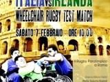 rugby carrozzina italia irlanda - La spiaggia principale di Grado diventerà accessibile per tutte le categorie di utilizzatori