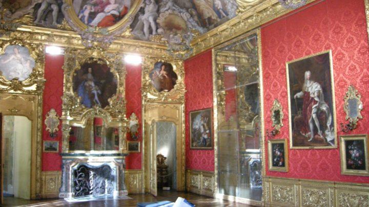 Al Museo Civico d'Arte Antica di Palazzo Madama di Torino dipinti accessibili alle persone con disabilita' sensoriale