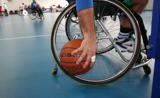 L'Abruzzo ospiterà la Coppa Campioni di Basket in carrozzina