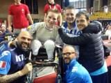 Bebe CdM Montreal 2mag15 381x285 - 5 maggio Seconda Giornata Europea per la Vita Indipendente delle Persone con Disabilità