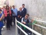 inaugurazione rampa siracusa - Il 24 maggio partirà la Skarrozzata 2015 di Bologna