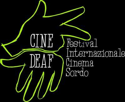 Dal 5 al 7 Giugno 2015 Cinedeaf – Festival Internazionale del Cinema Sordo di Roma.