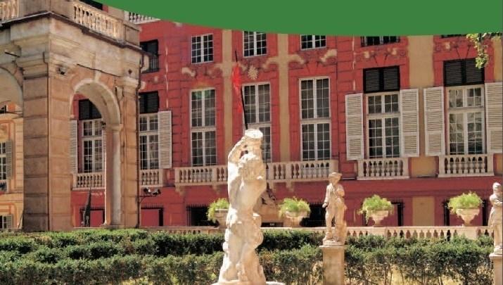 """Dal 30 maggio al 2 giugno i """"Rolli Days"""": aperture straordinarie degli splendidi palazzi nobiliari genovesi anche accessibili a tutti"""