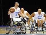 basketCarrozzina - Dal 10 al 12 luglio ad Aversa (Ce) il primo campionato italiano di sitting volley maschile con le rappresentative regionali
