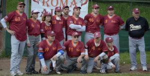romabxc 300x153 - Roma All Blind - Baseball per ciechi ed ipovedenti