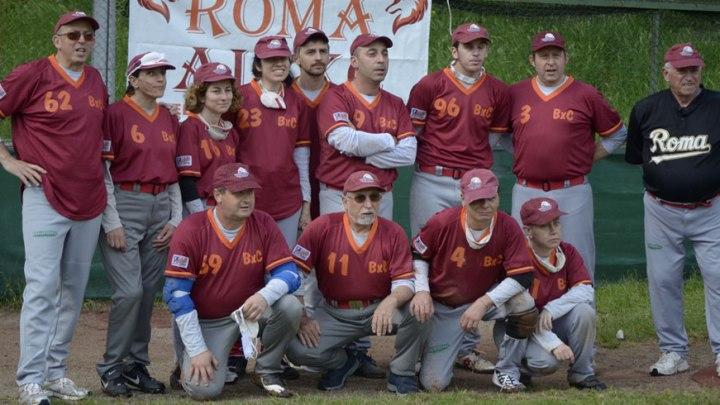Roma All Blind – Baseball per ciechi ed ipovedenti