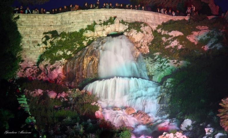 Un'esperienza multisensoriale ed accessibile alla Cascata Monumentale di Santa Maria di Leuca (Le)