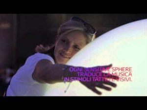 Sensitive-Spheres